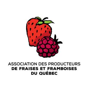 fraises framboises